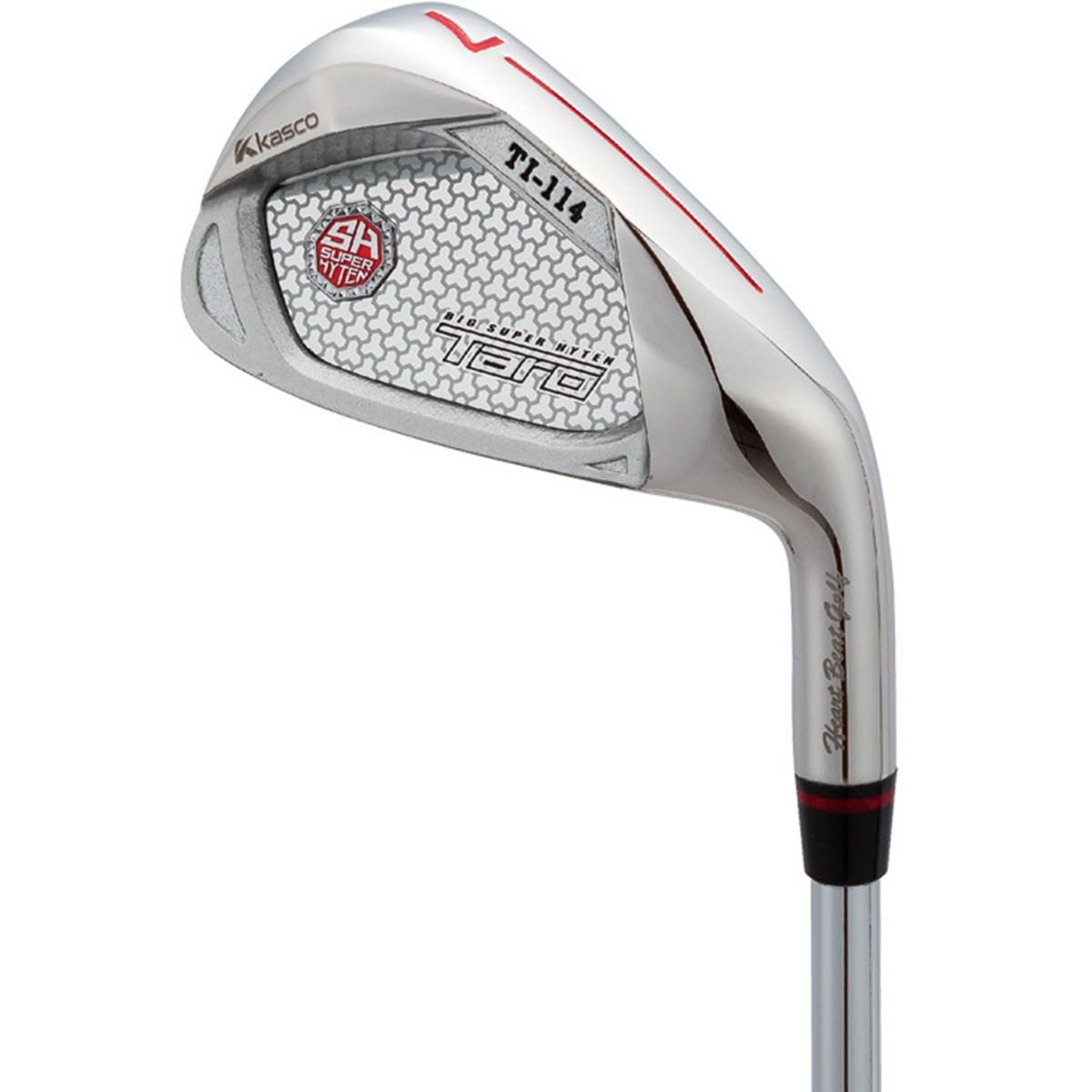 キャスコ ビッグスーパーハイテン TARO アイアン(6本セット) N.S.PRO 950GH ゴルフ