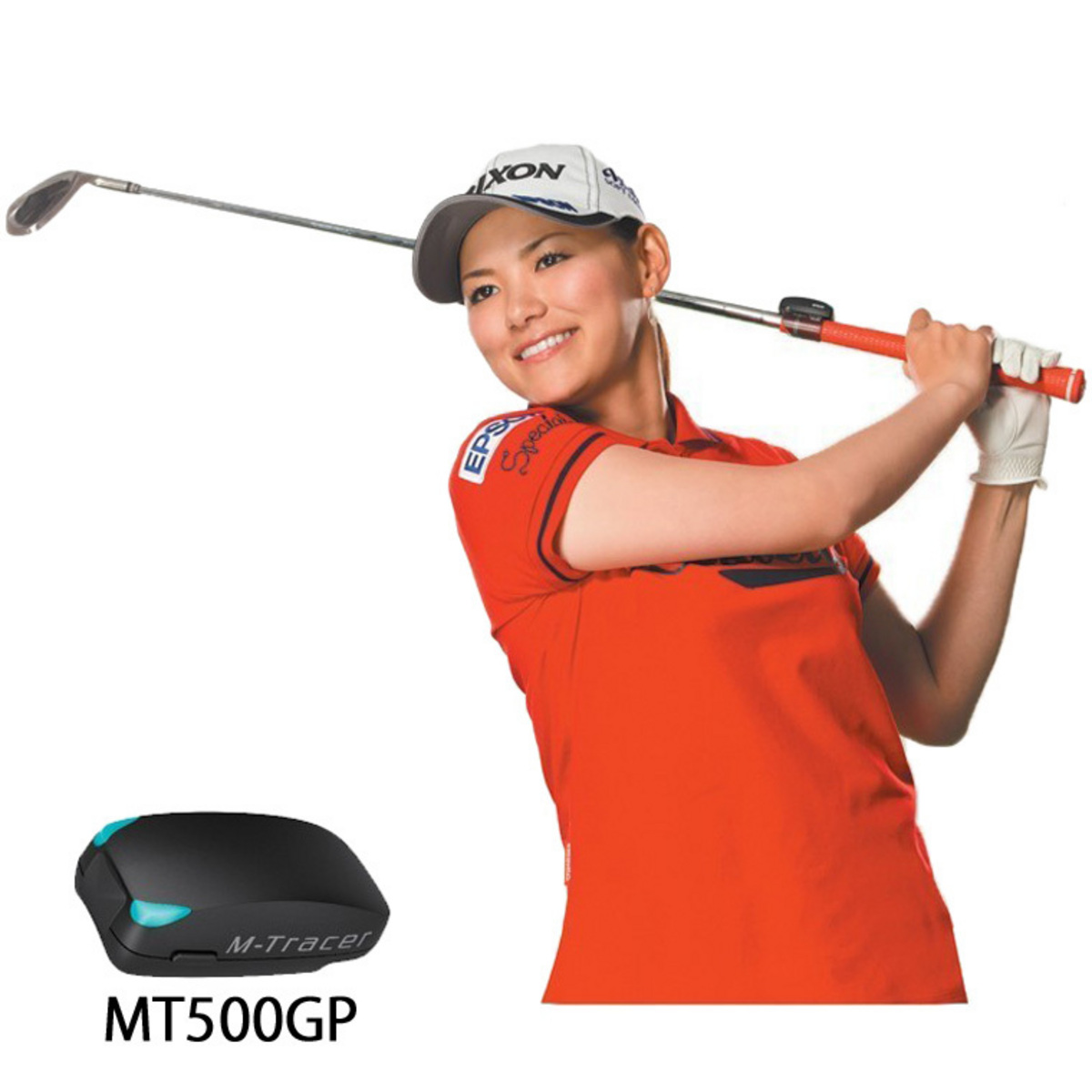 M-Tracer For Golf MT500GP