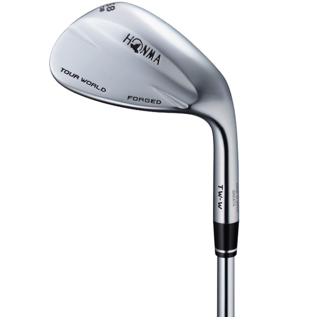 本間ゴルフ(HONMA GOLF) TW-Wウェッジ ダイナミックゴールド 2015年モデル