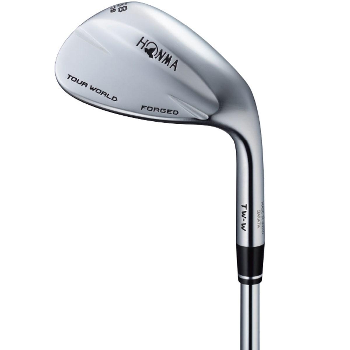 本間ゴルフ(HONMA GOLF) TW-Wウェッジ VIZARD IB W 2015年モデル
