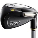 <ゴルフダイジェスト> プロギア NEW SUPER egg アイアン(6本セット) エッグオリジナル 高反発モデル ゴルフ画像