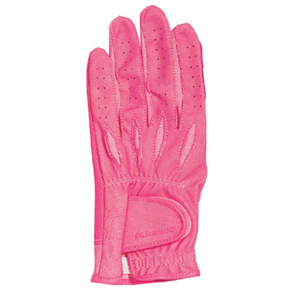 キャスコ KASCO パレットグローブ S 左手着用(右利き用) ピンク