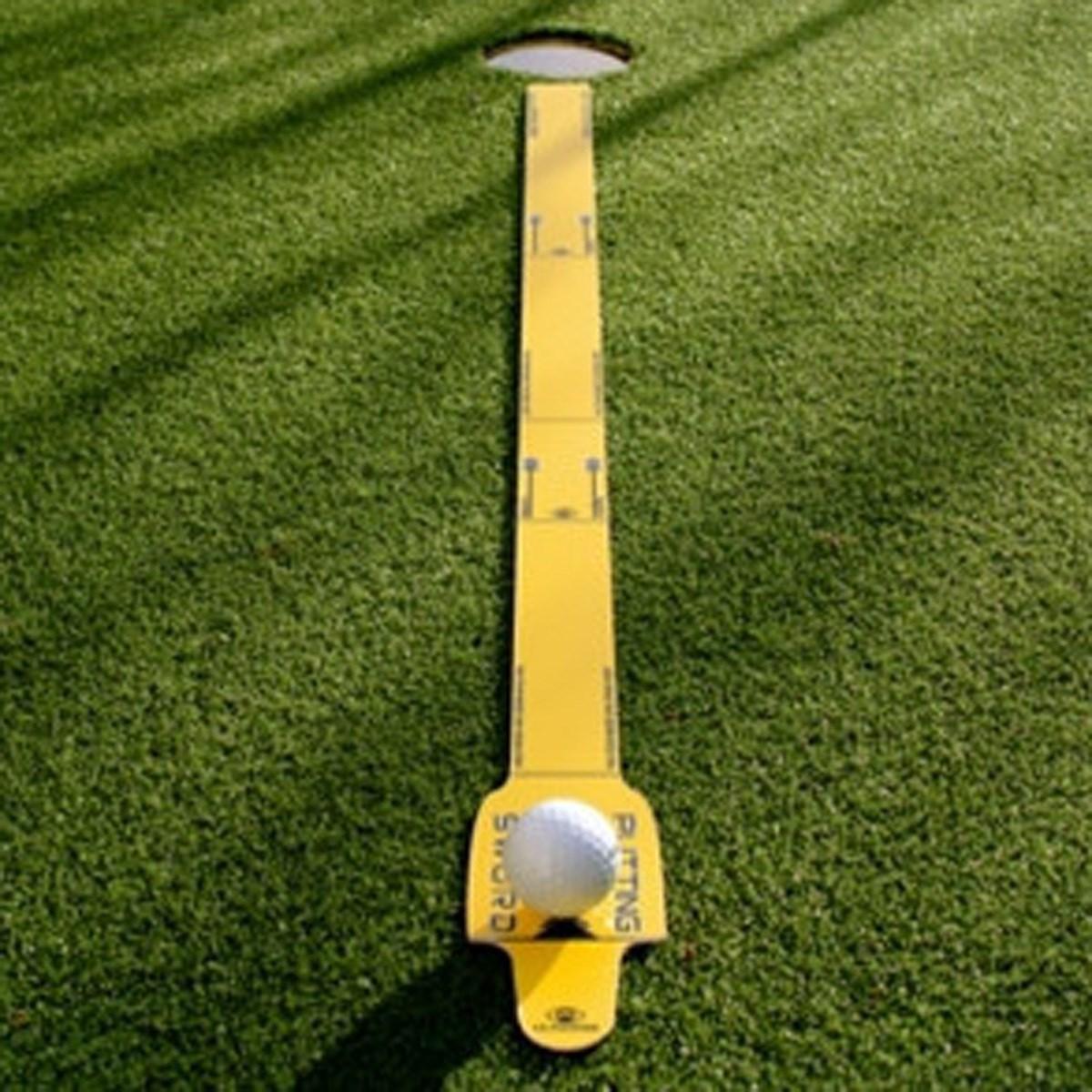 アイラインゴルフ(EYELINE GOLF) パッティングソード