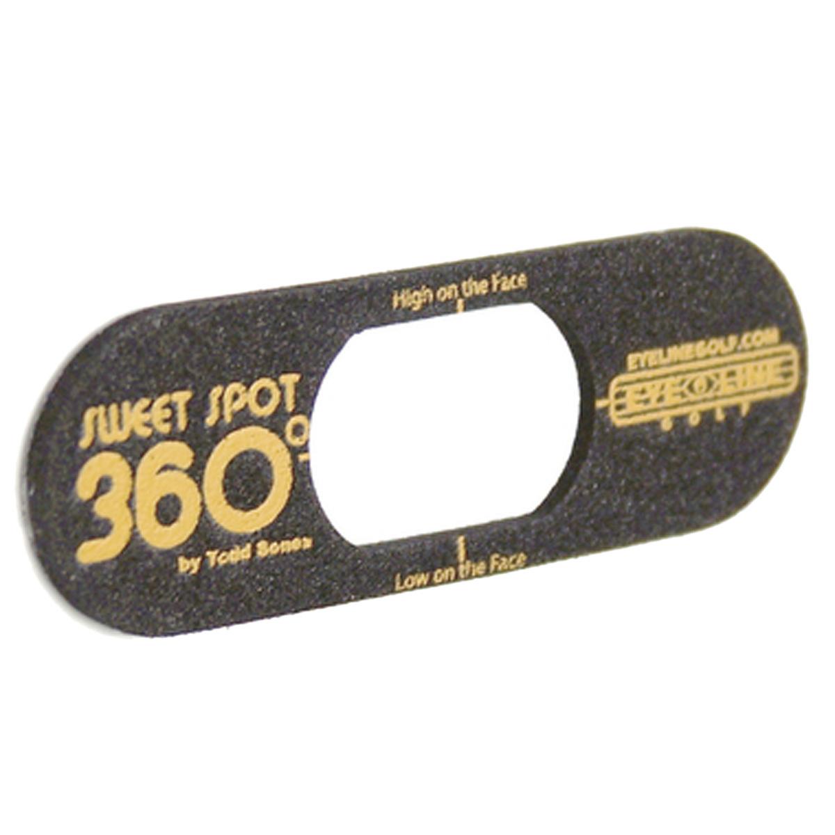 スイートスポット360 3個入り