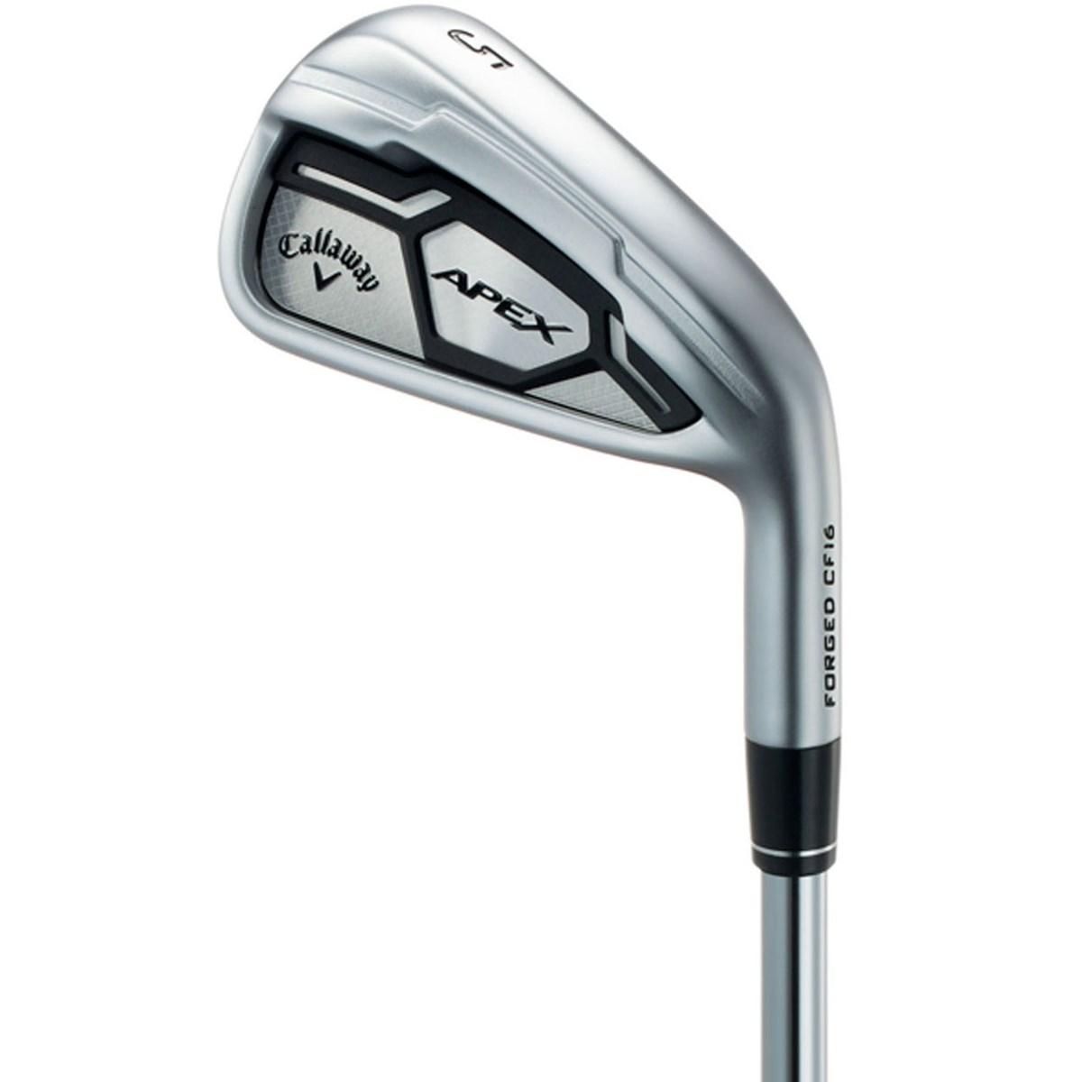 キャロウェイゴルフ(Callaway Golf) APEX アイアン(単品) N.S.PRO 950GH
