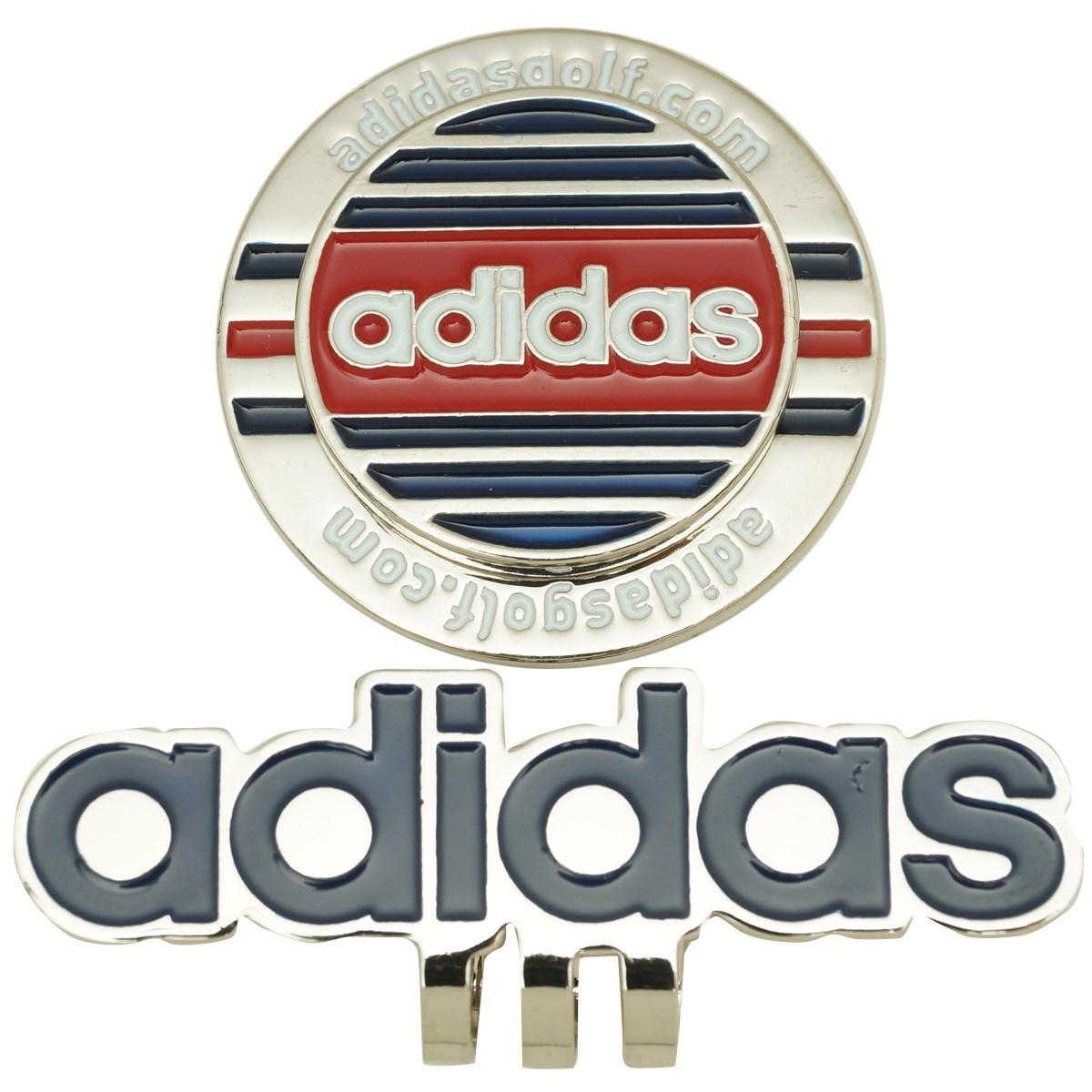 アディダス(adidas) ツインクリップマーカー