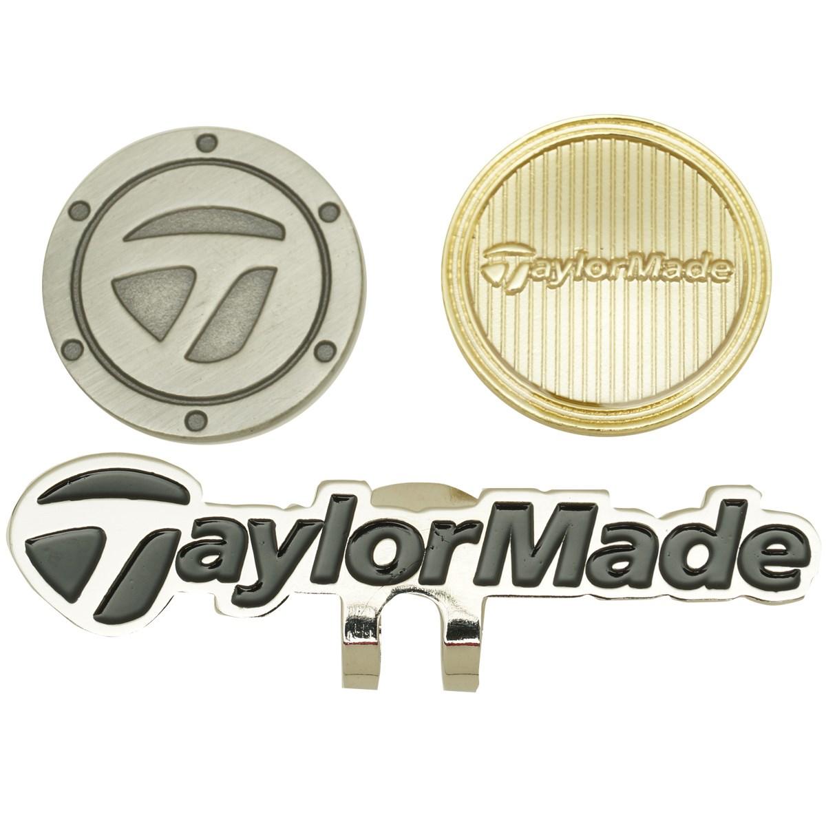 テーラーメイド(Taylor Made) コインマーカー