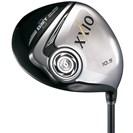 <ゴルフダイジェスト> [値下げしました] ダンロップ ゼクシオ ナイン ドライバー カラーカスタムモデル MP900カーボン ブラック ゴルフ画像