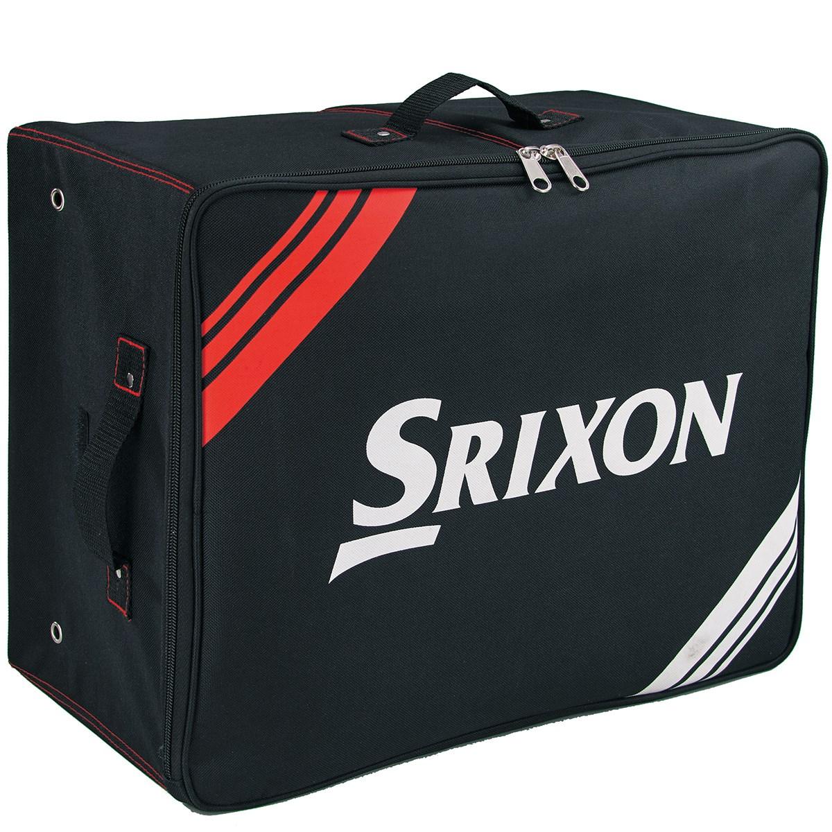 ダンロップ SRIXON トランクロッカー ブラック