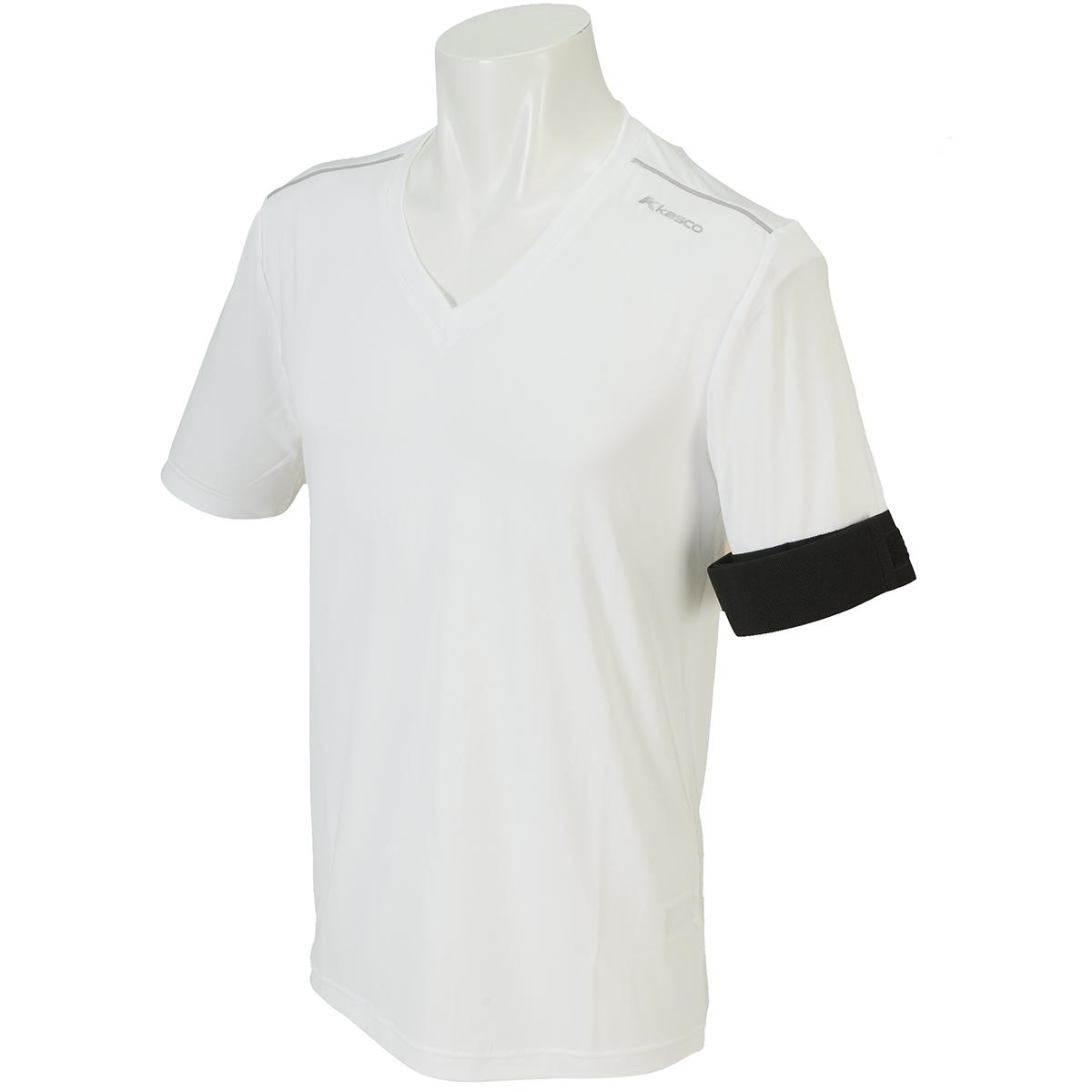 ストレッチトレーニング半袖アンダーシャツ