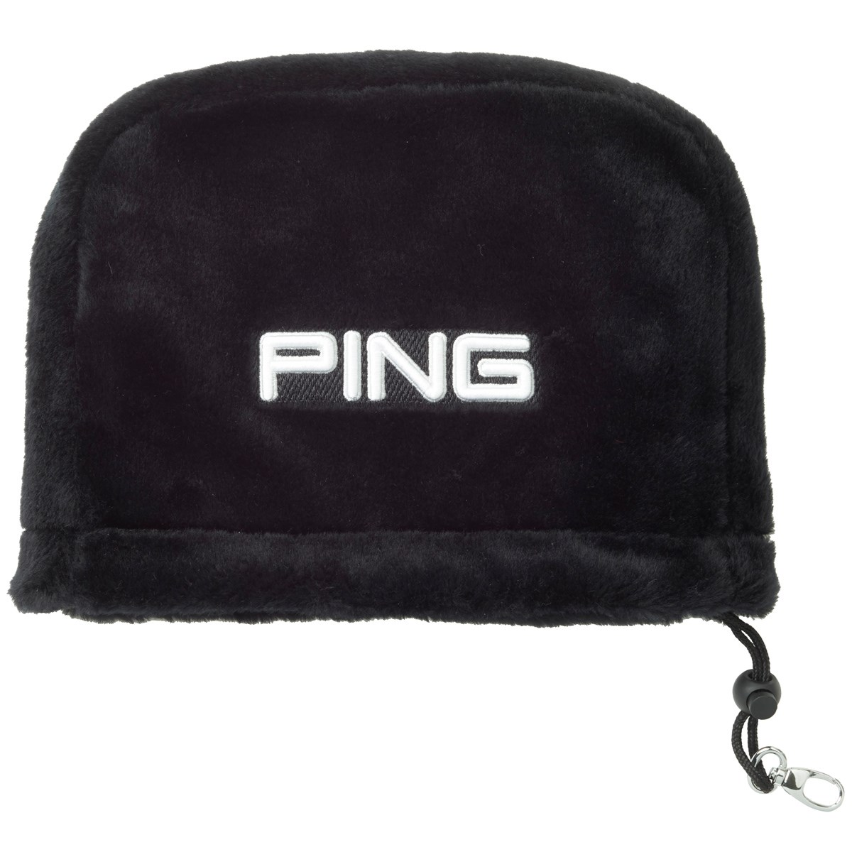 [2016年モデル] ピン PING アイアンカバー ブラック メンズ ゴルフ