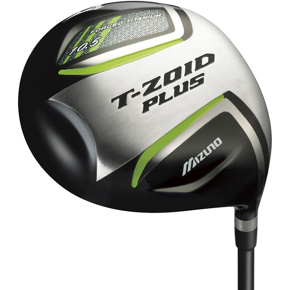 T-ZOID PLUS ドライバー 2016 T-ZOID PLUSオリジナルカーボンシャフト