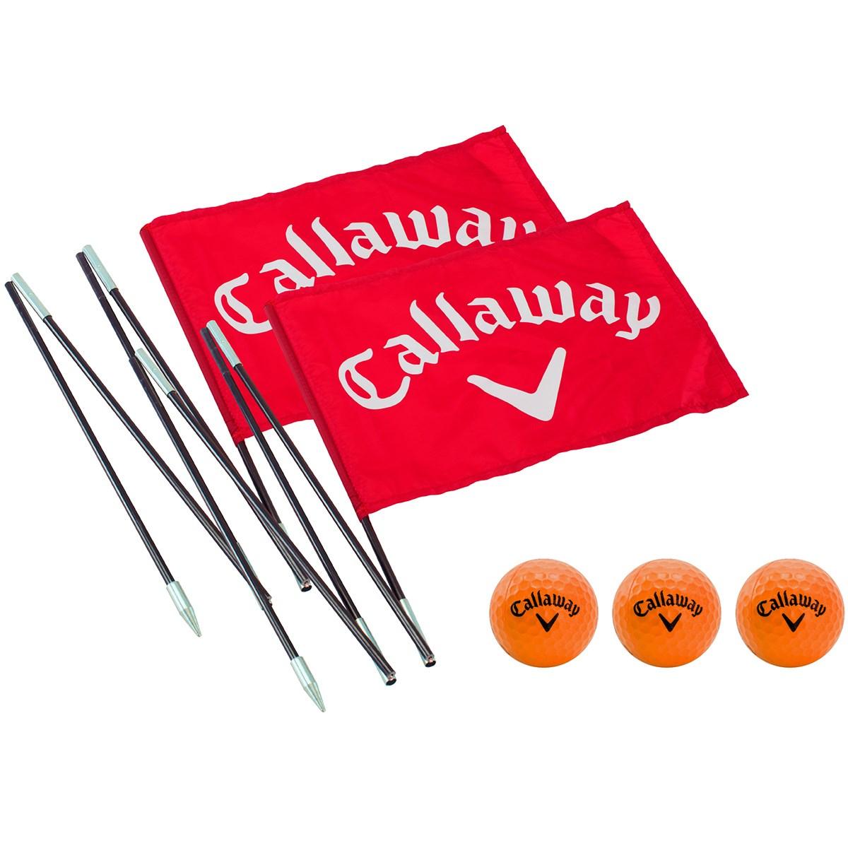 キャロウェイゴルフ(Callaway Golf) バックヤード ドライビングレンジ