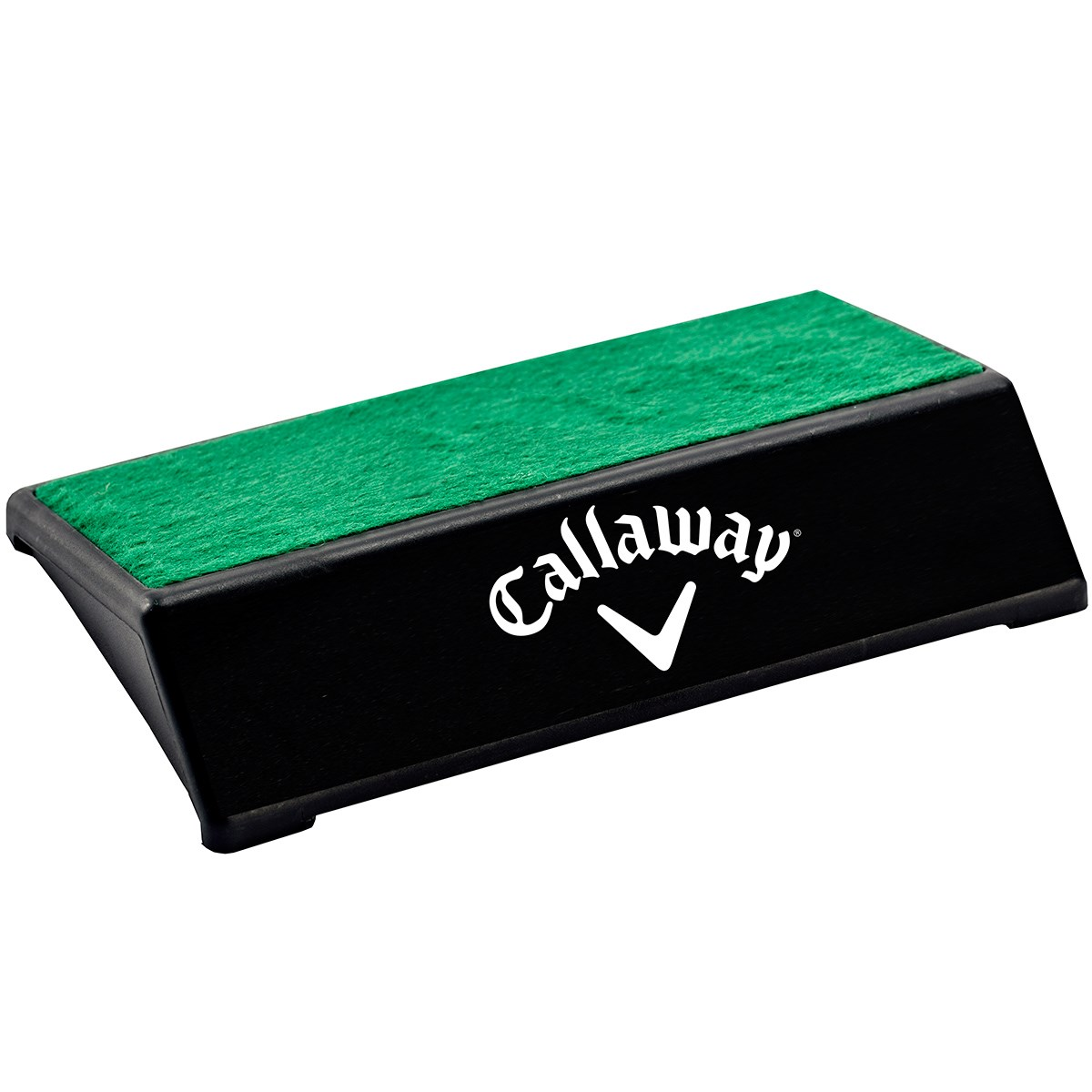 キャロウェイゴルフ Callaway Golf パワープラットフォーム ブラック/グリーン