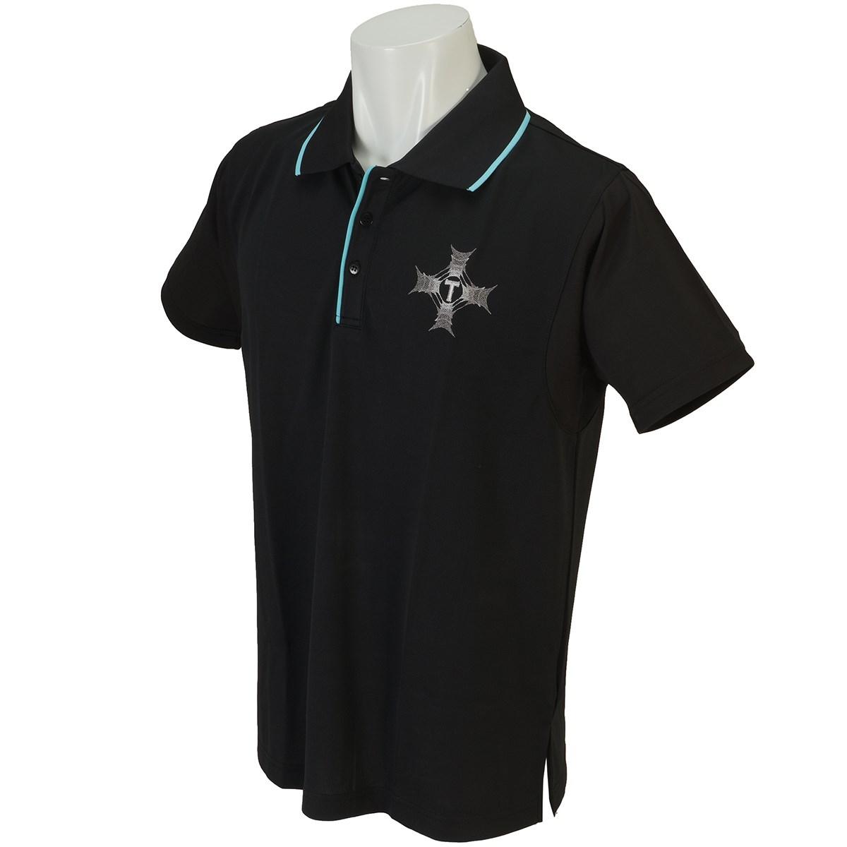 飛衛門 半袖ポロシャツ