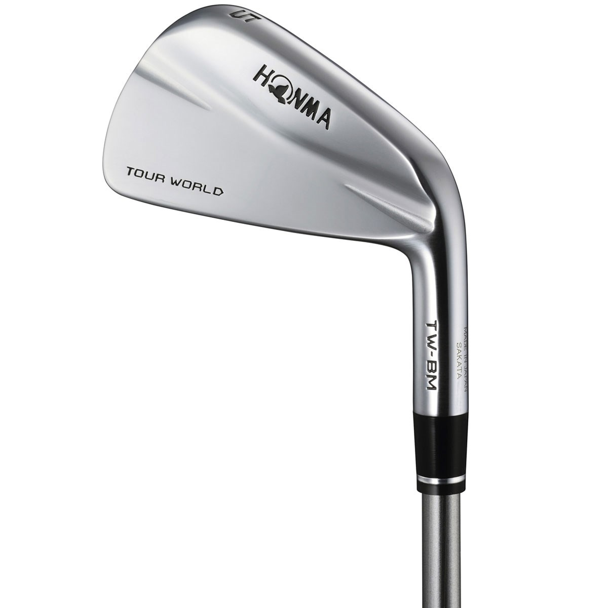 本間ゴルフ(HONMA GOLF) ツアーワールド TW-BM アイアン(単品) VIZARD IB95