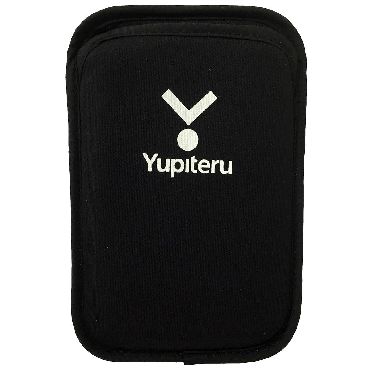 ユピテル YUPITERU ゴルフナビ YGN6100・YGN7000用キャリングケース ブラック