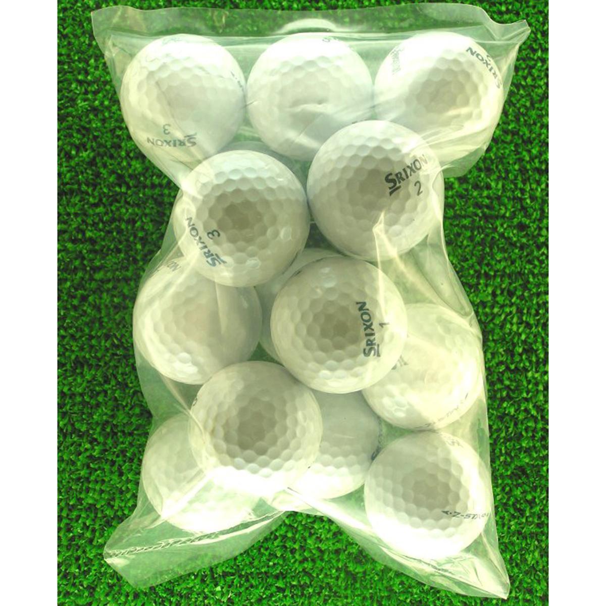 メイホウゴルフ ロストボール Z-STAR ロイヤルグリーン 小袋 15個入り3パック45個セット