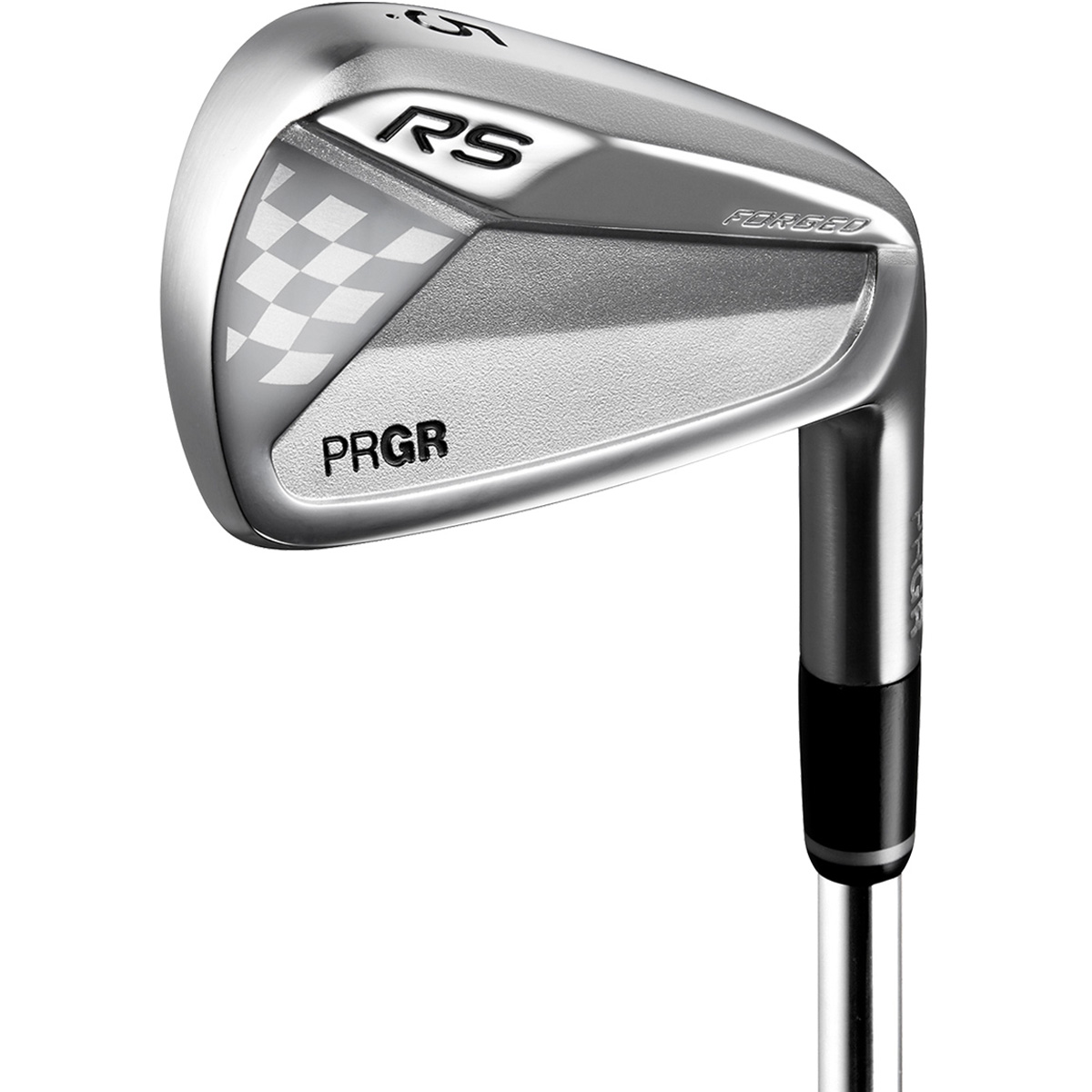 RS フォージドアイアン(6本セット) KBS TOUR 105