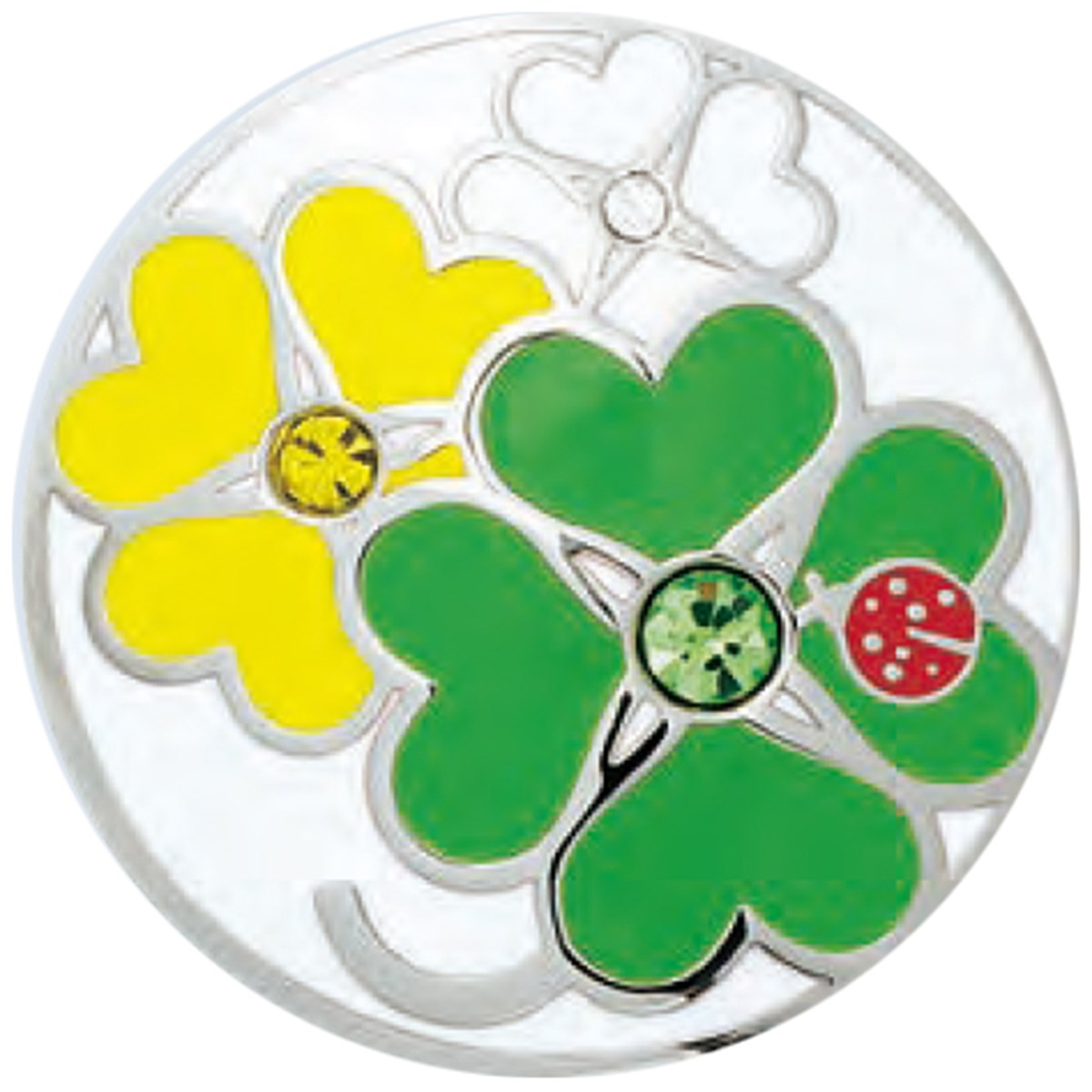 WINWIN STYLE LUCKY CLOVER マーカー