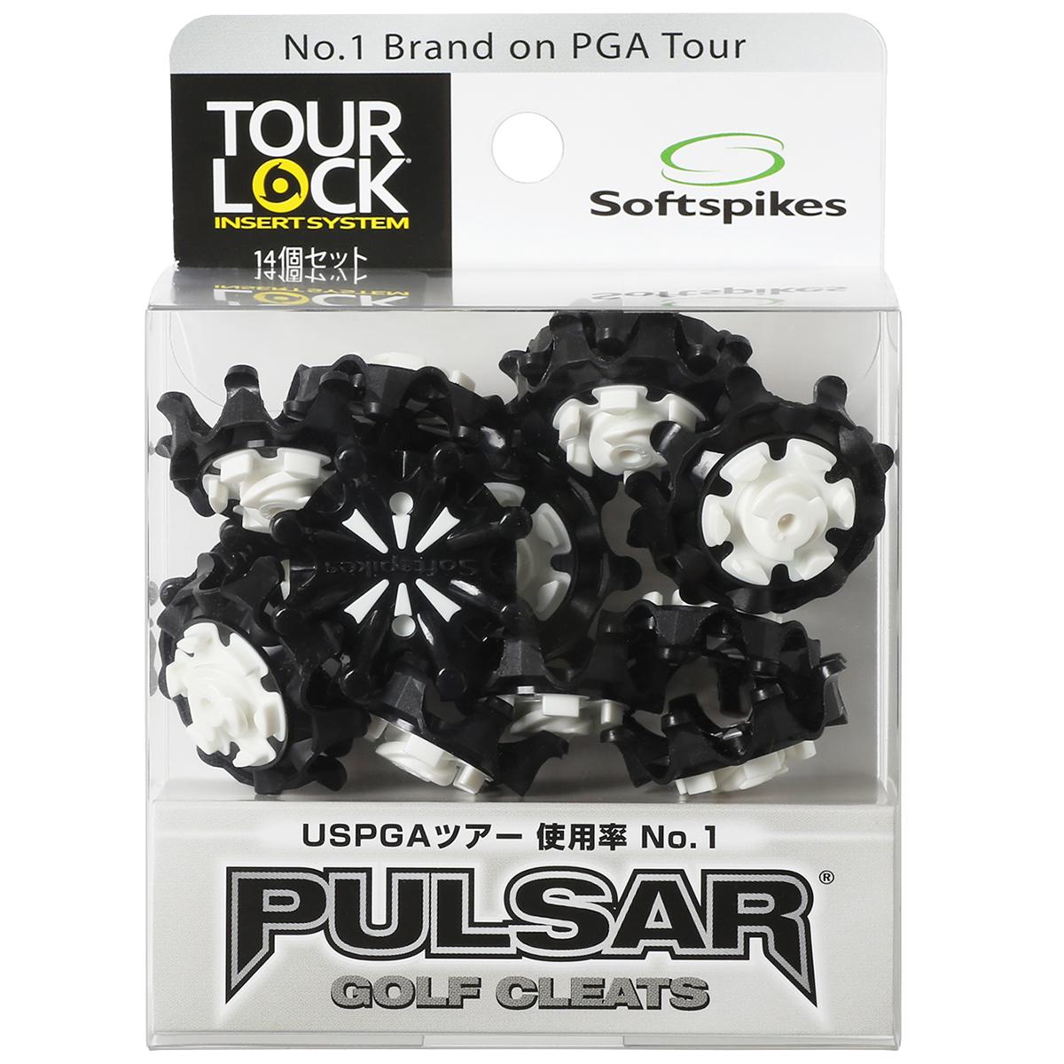 パルサー スパイク鋲 【TOUR-LOCK】