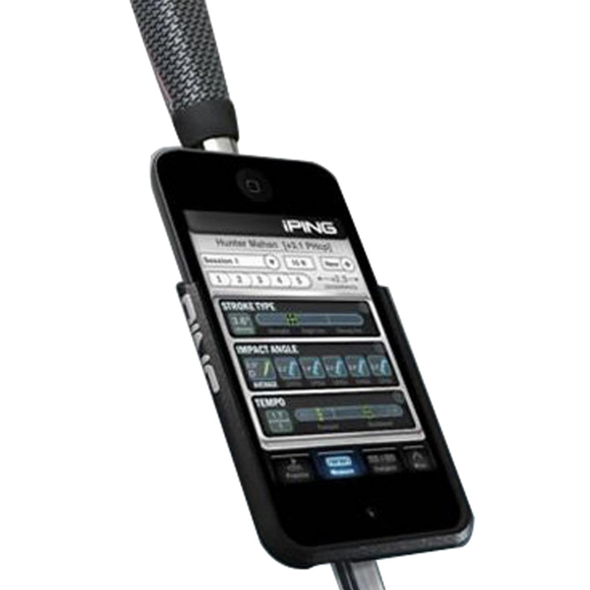 iPINGクレードル IPHONE 6 6S用