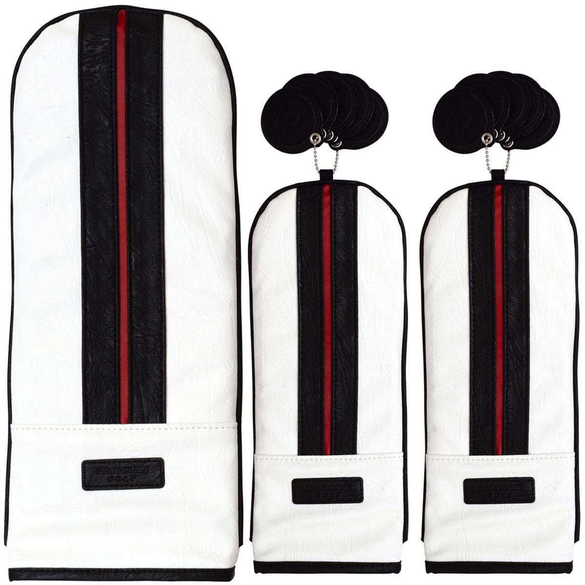 クラシックヘッドカバー (DR用×1+FW用×2) 3点セット