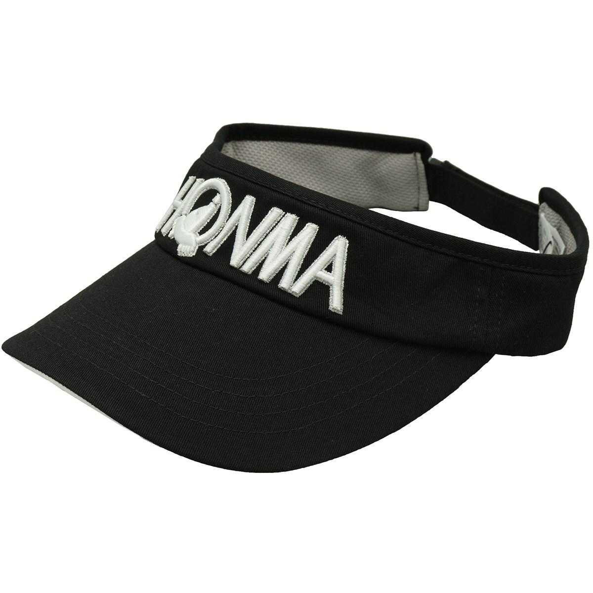 本間ゴルフ(HONMA GOLF) サンバイザー 699-317672