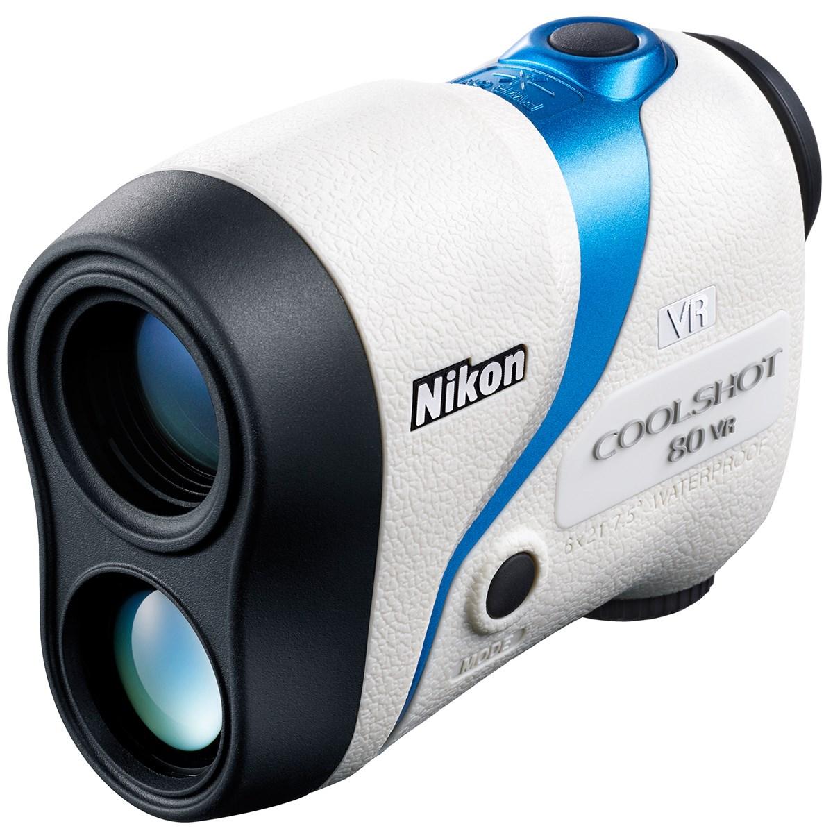 2016年モデル ニコン レーザー距離計 COOLSHOT 80 VR ゴルフ