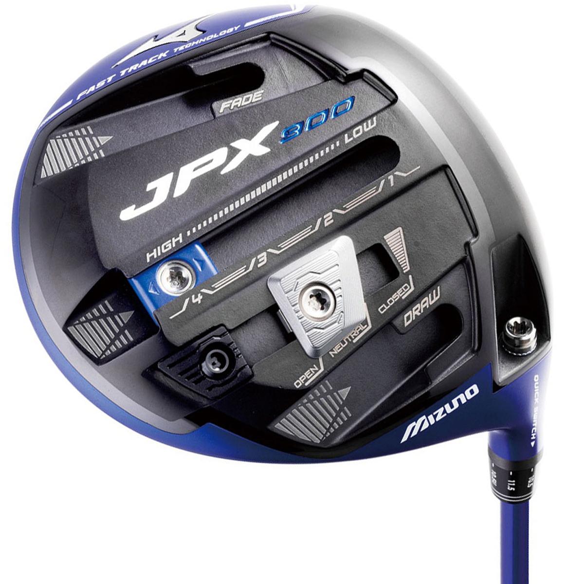JPX900 ドライバー Orochi BLUE EYE D