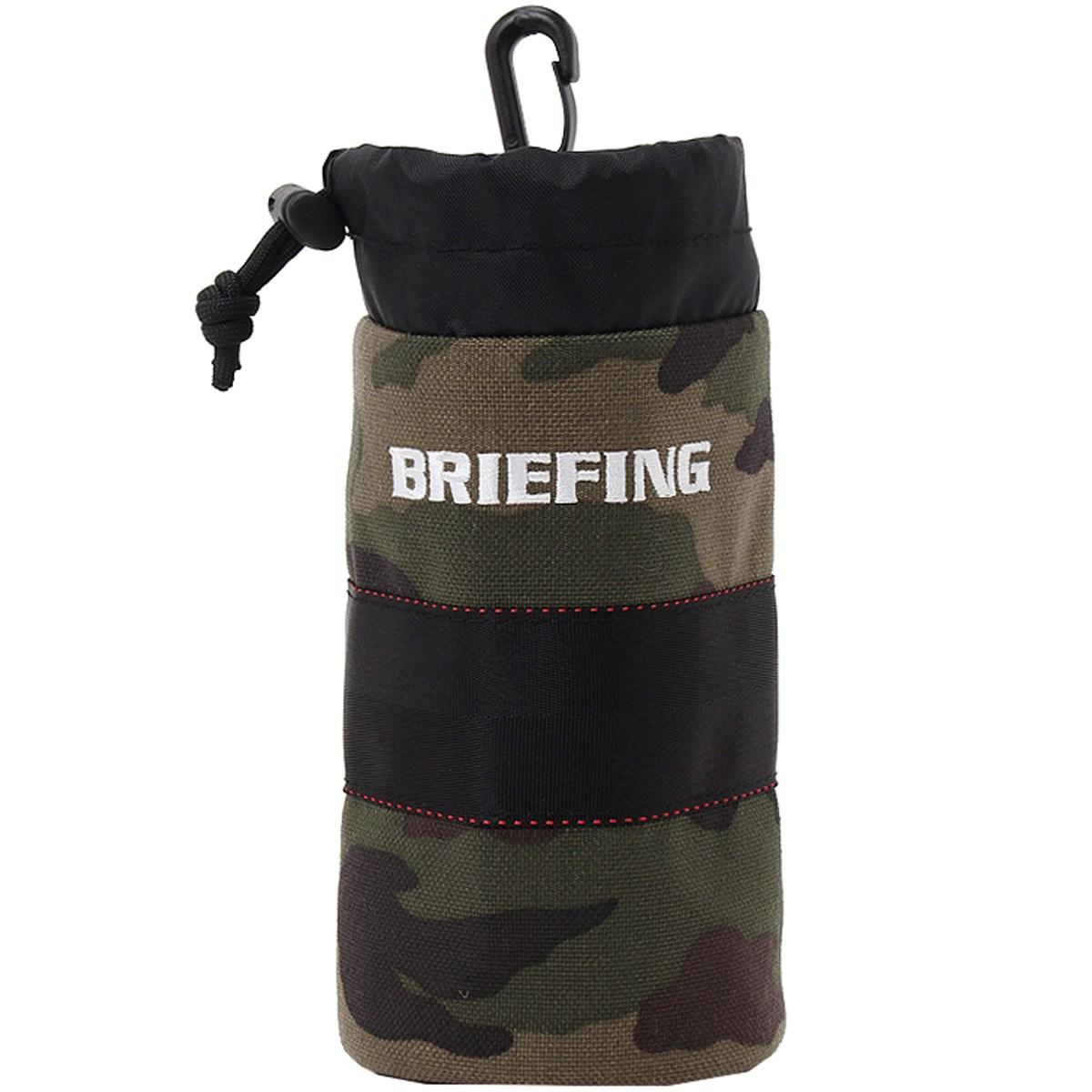 ブリーフィング ボトルホルダー