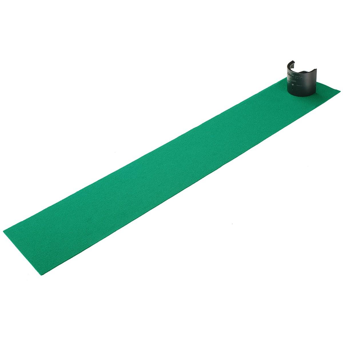 タバタ Tabata マルチカップ パットの極意 【マルチカップ】ブラック【マット】グリーン