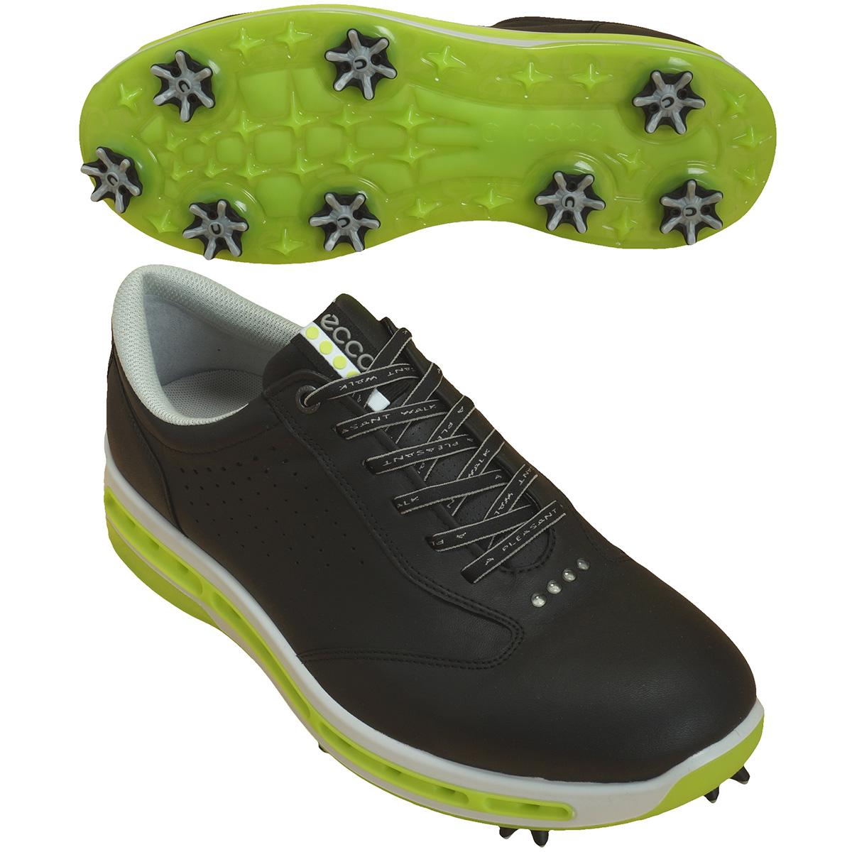 ゴルフ クール シューズ