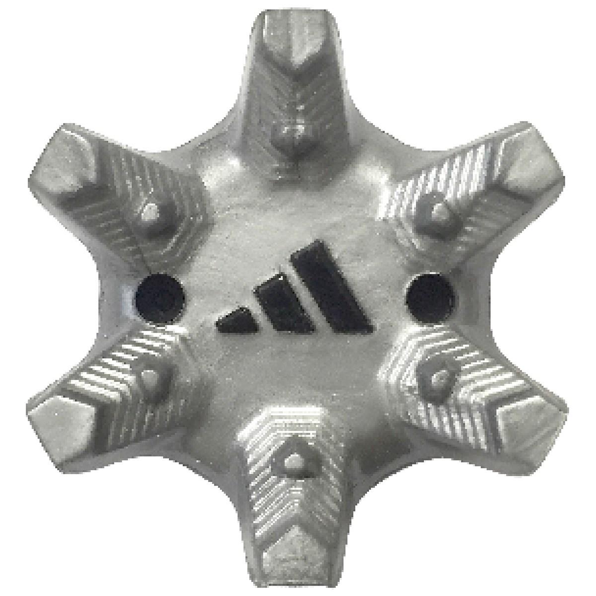 アディダス Adidas THINTECH EXP クリーツ 20個入り 【ピンズ】 シルバー BC5628