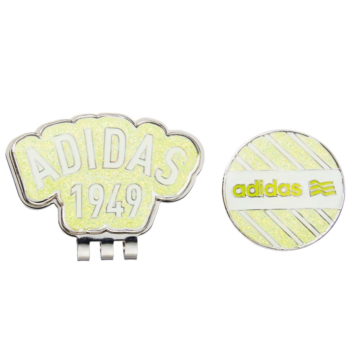 アディダス(adidas) クリップコインマーカー