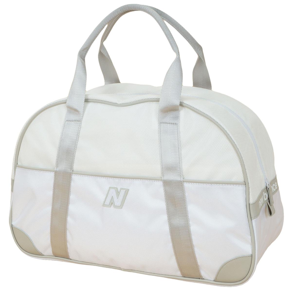 METRO Nワンポイントボストンバッグ