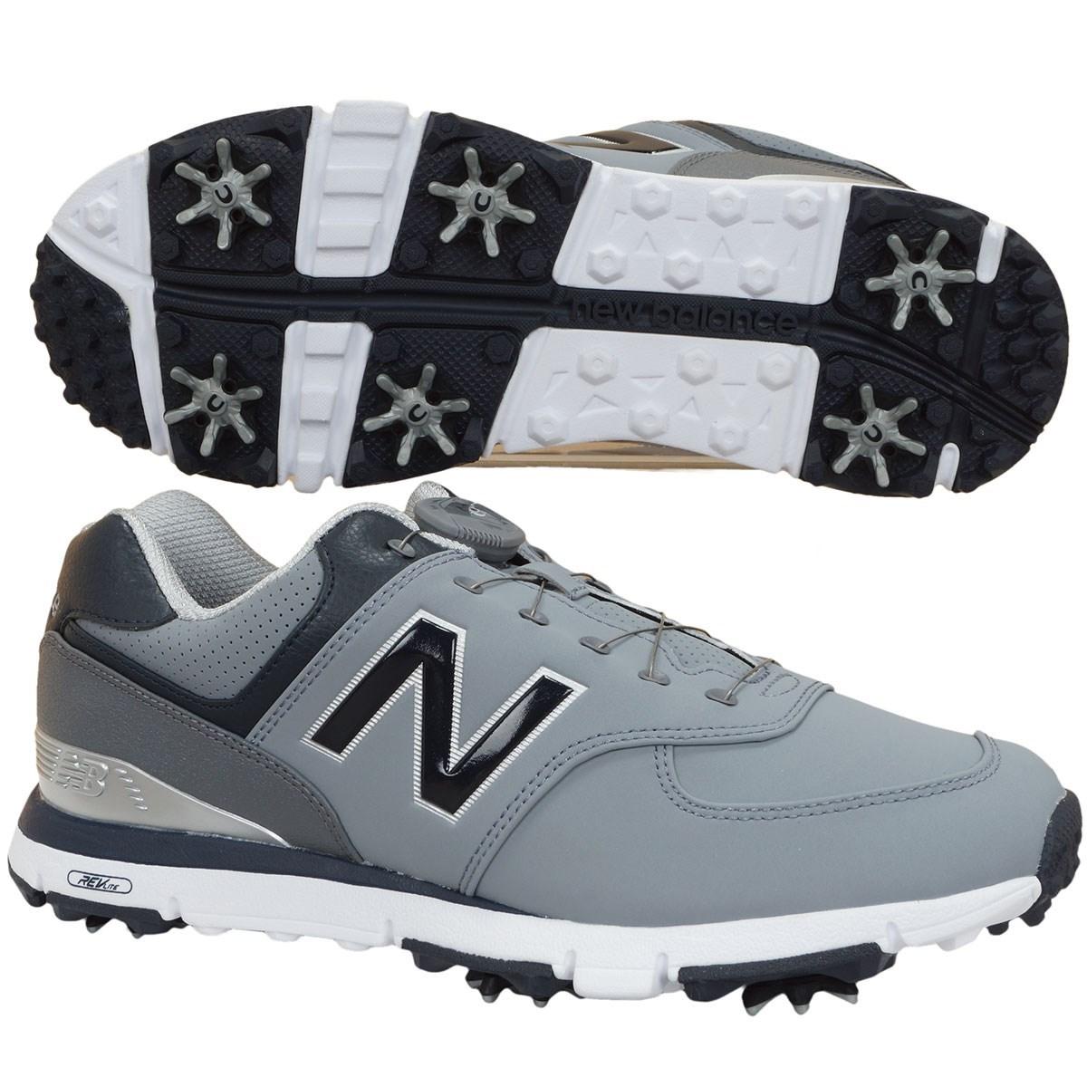 ニューバランス MGB574 ゴルフシューズ