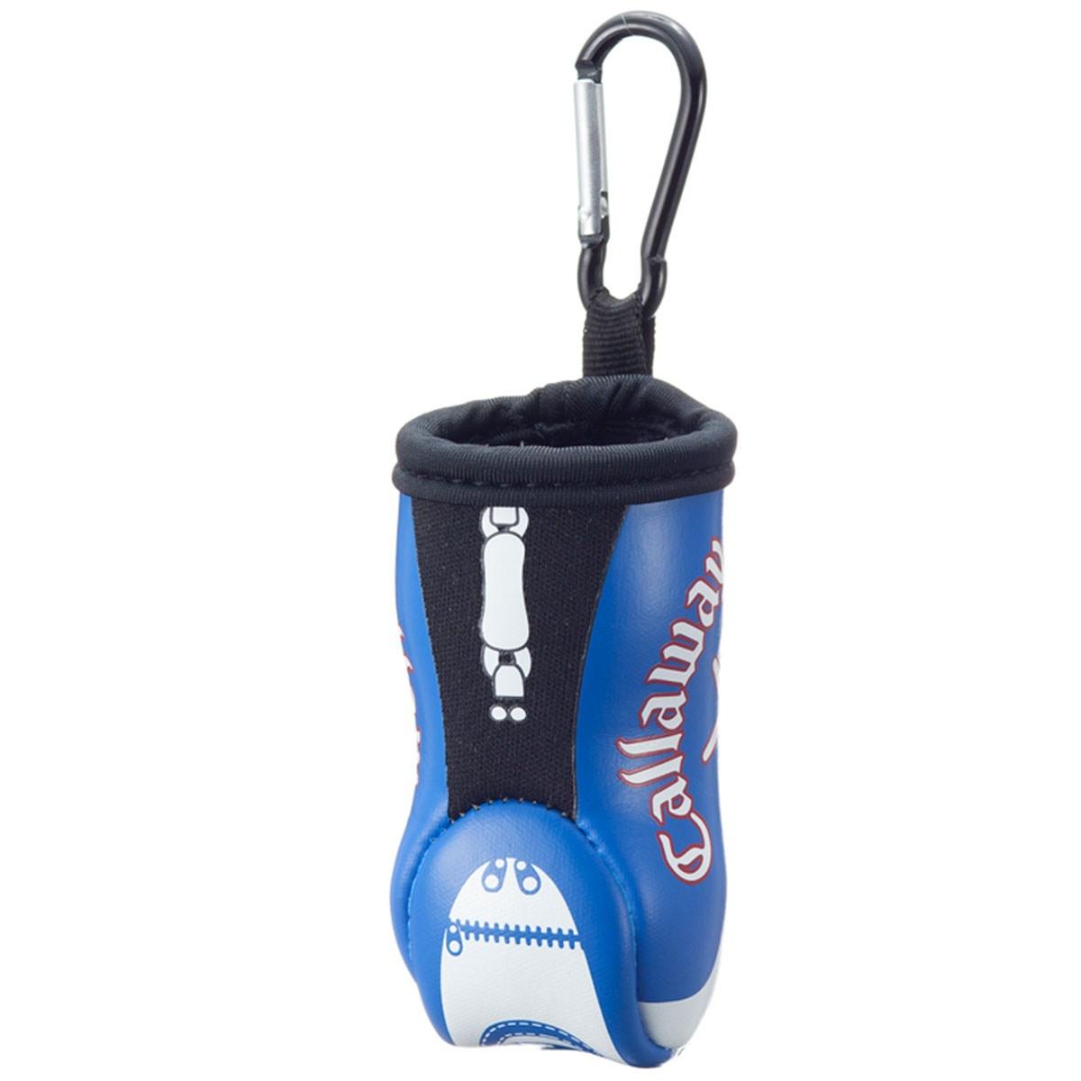 キャロウェイゴルフ(Callaway Golf) SPORT GB MOTIF ボールケース 17JM