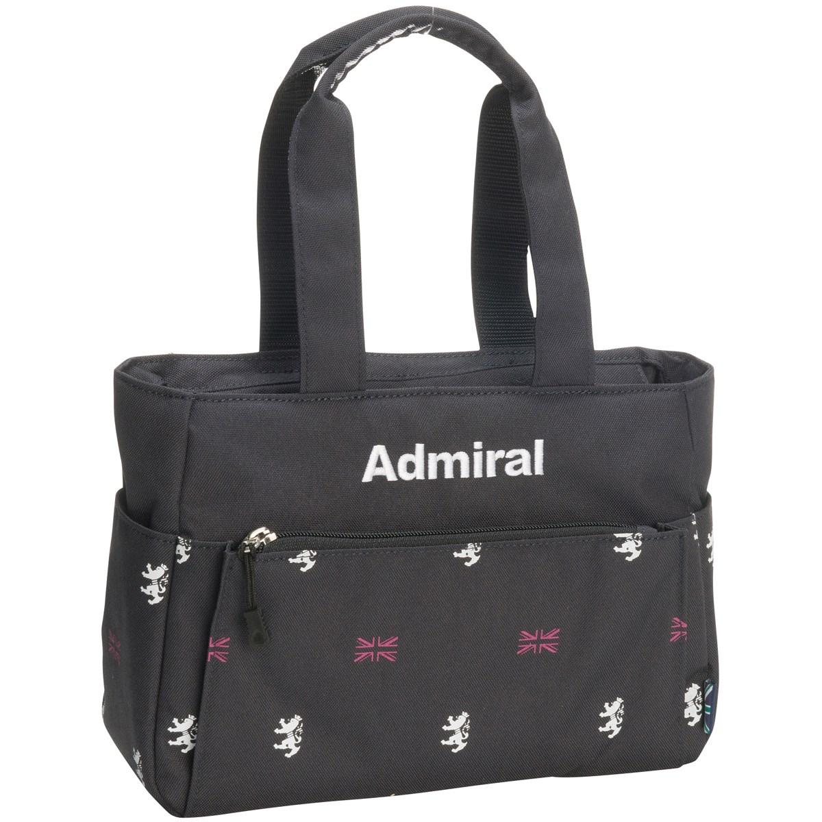 アドミラル モノグラム ラウンドバッグ