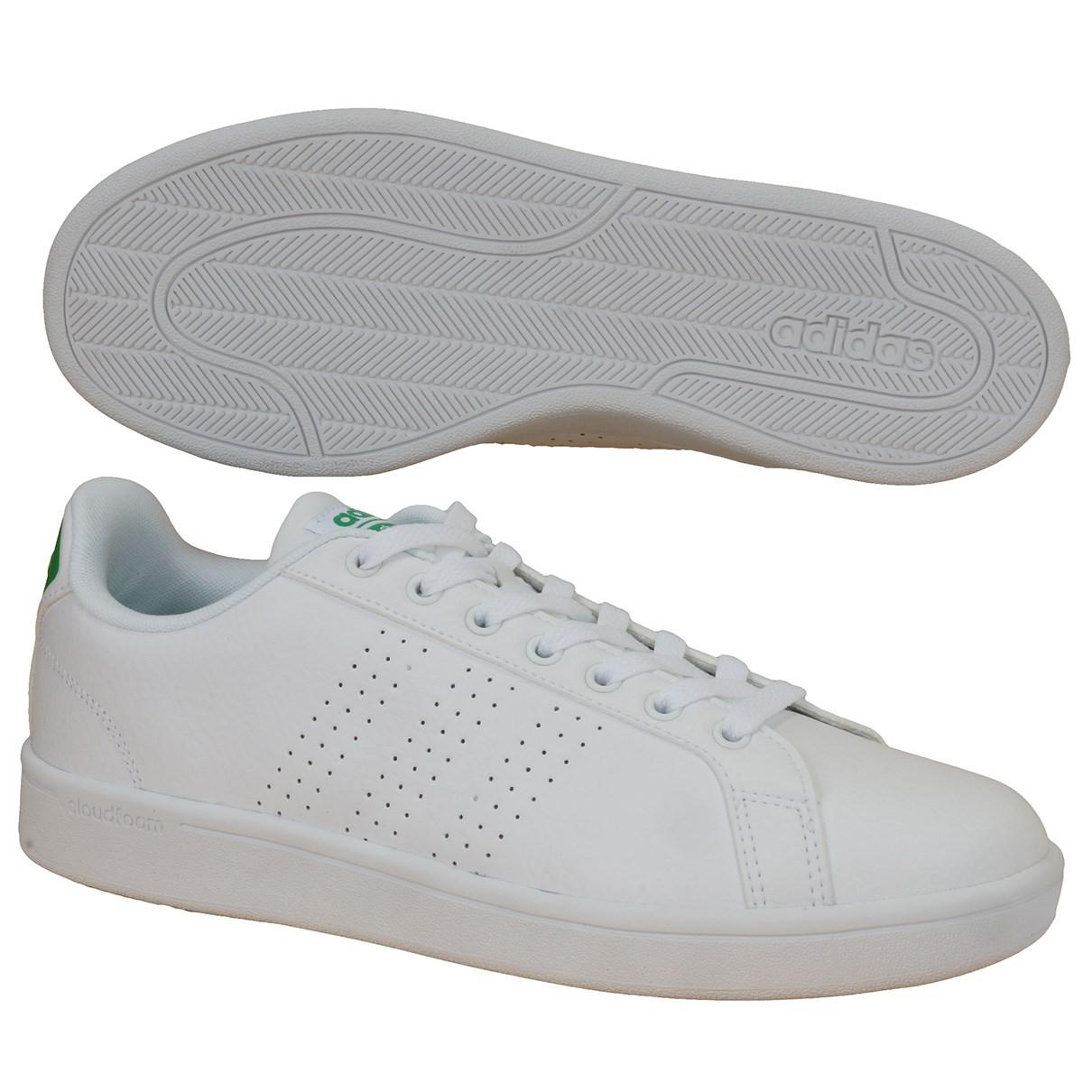 アディダス(adidas) CLOUDFOAM VALCLEAN シューズ