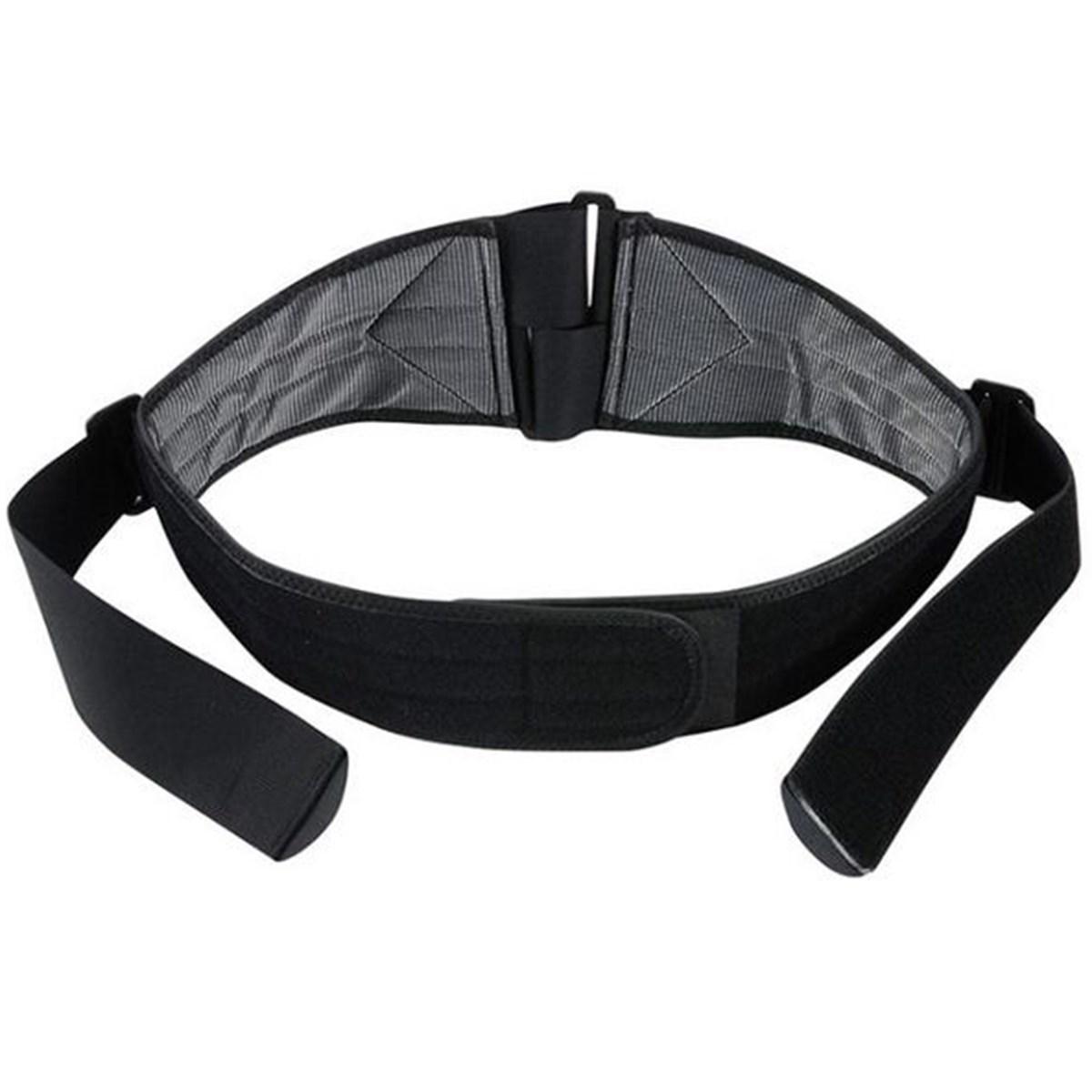 ミズノ 補助ベルト付き腰部骨盤ベルト ノーマルタイプ