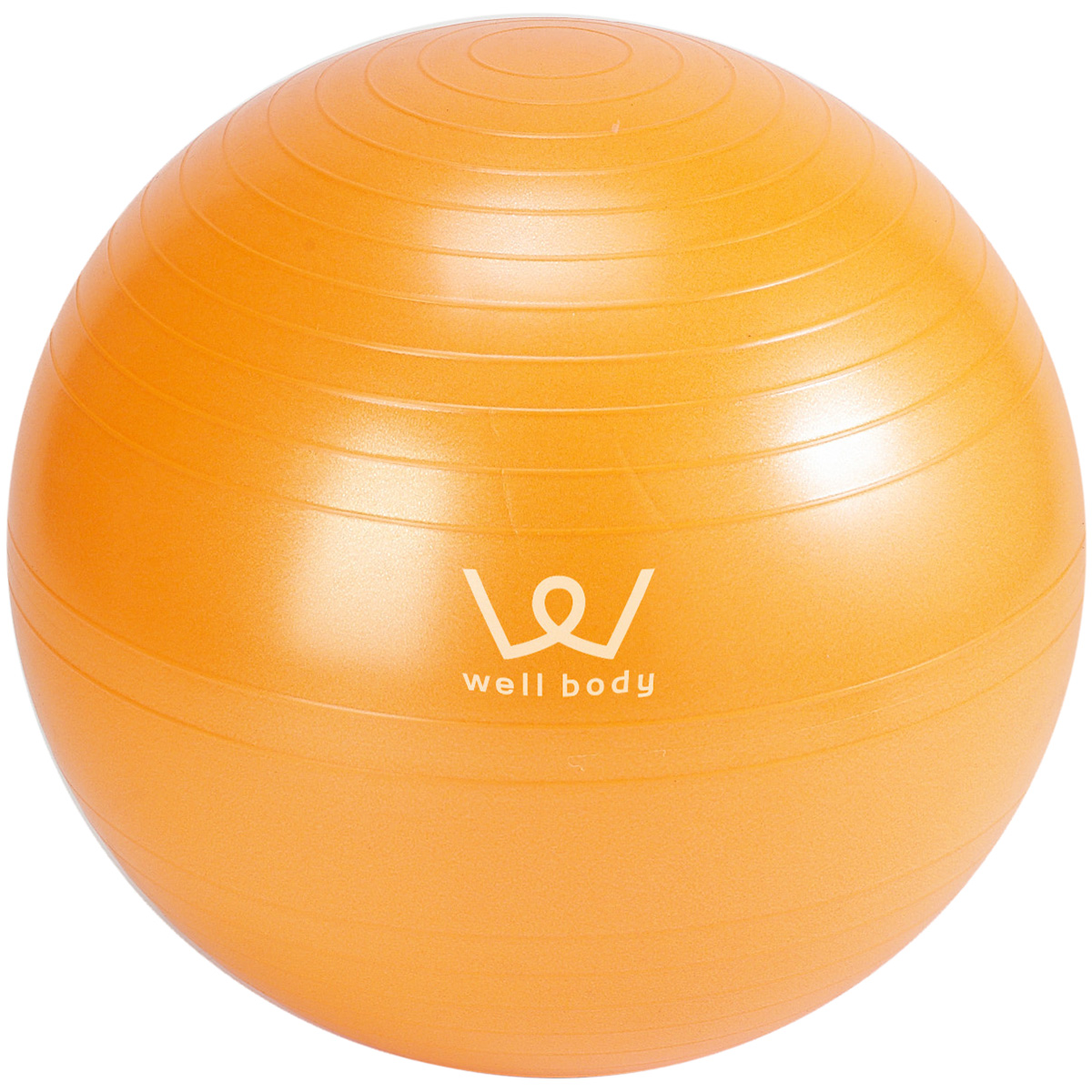 エクササイズボール