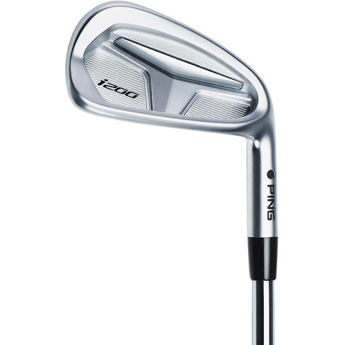 ピン i200 アイアン(6本セット) AWT 2.0 LITE ゴルフ