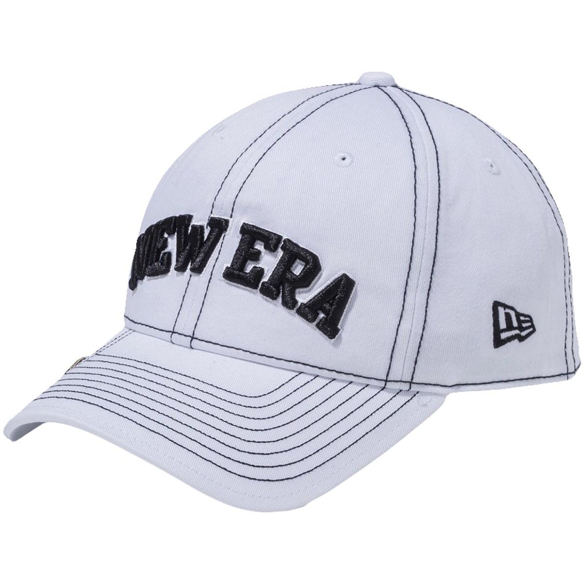ニューエラ ゴルフライン GOLF 920 OP CTN キャップ フリー ホワイト