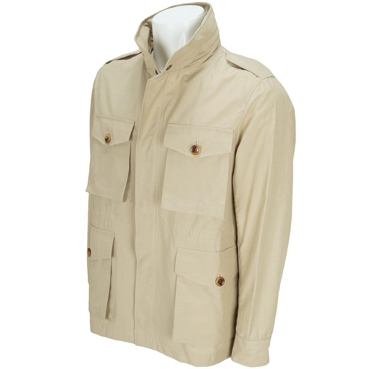 ビーヌーヴォ マイクロウェザーフィールドジャケット