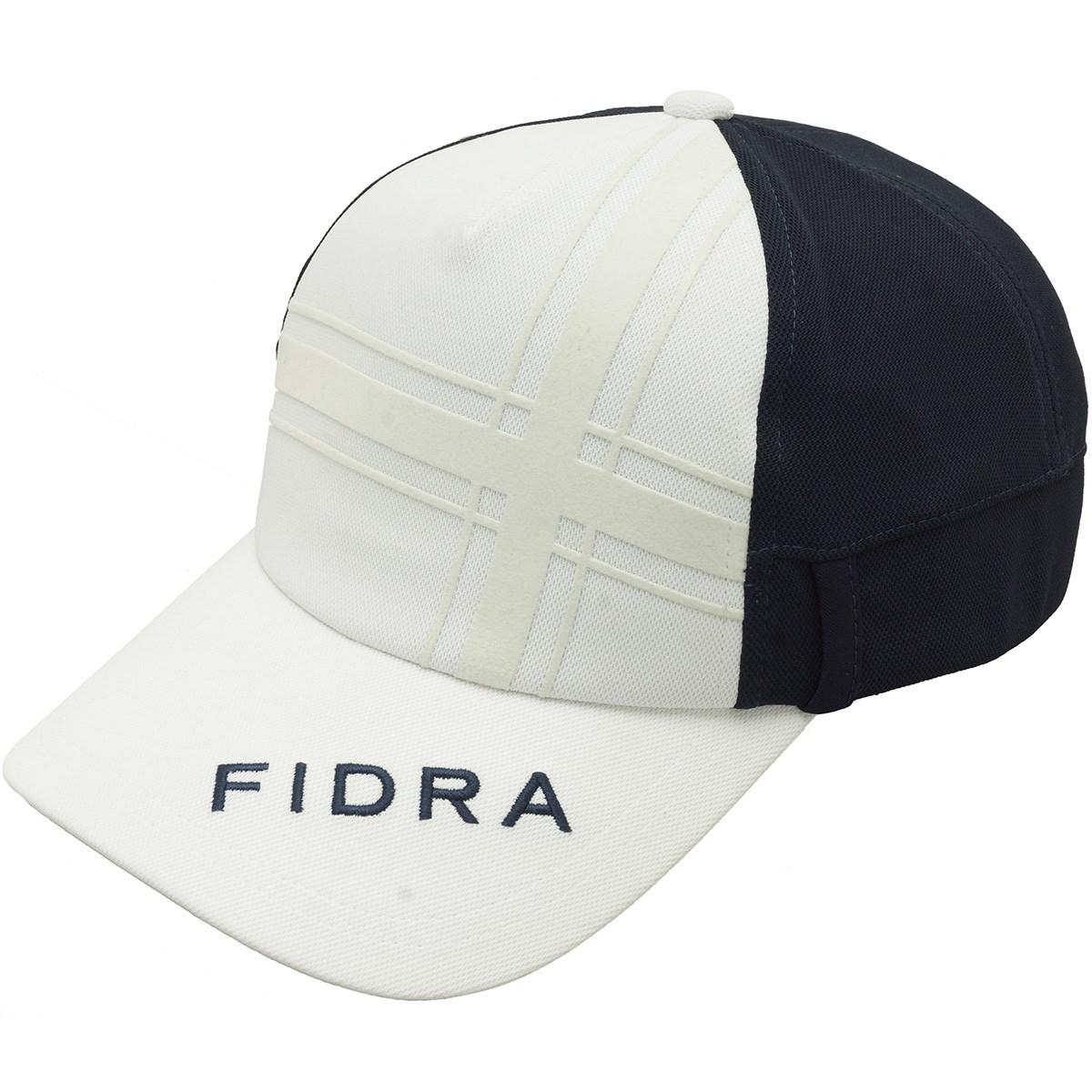 フィドラ キャップ