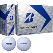 ブリヂストン エクストラソフト ボール 2017年モデル