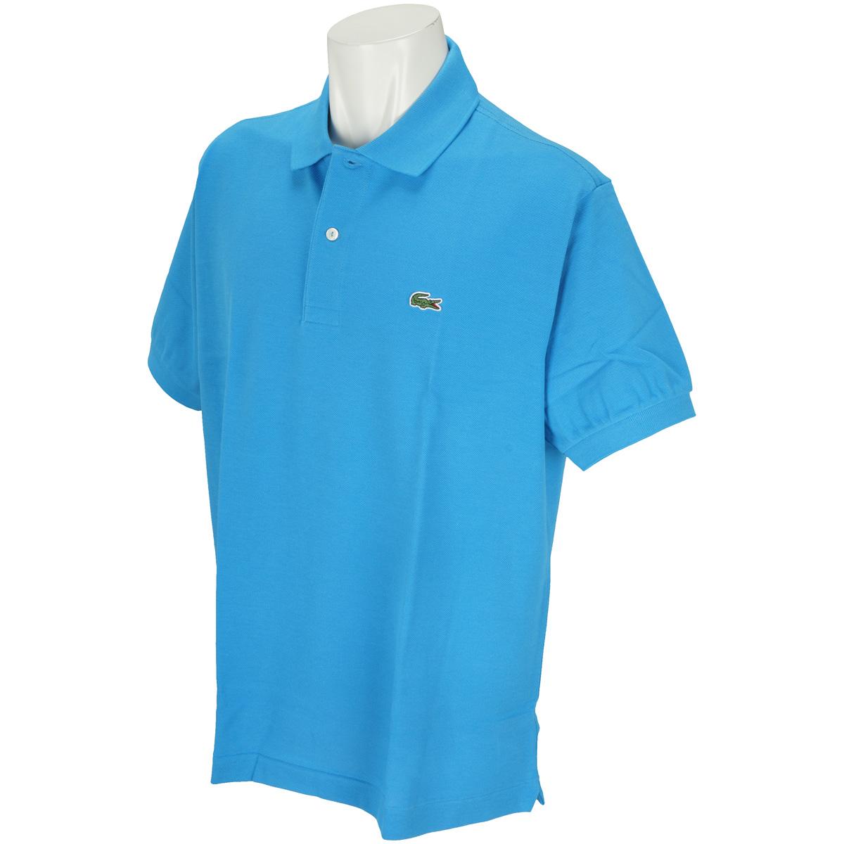L.12.12 半袖ポロシャツ