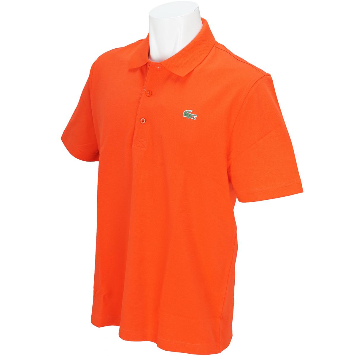 ベーシックゴルフ半袖ポロシャツ