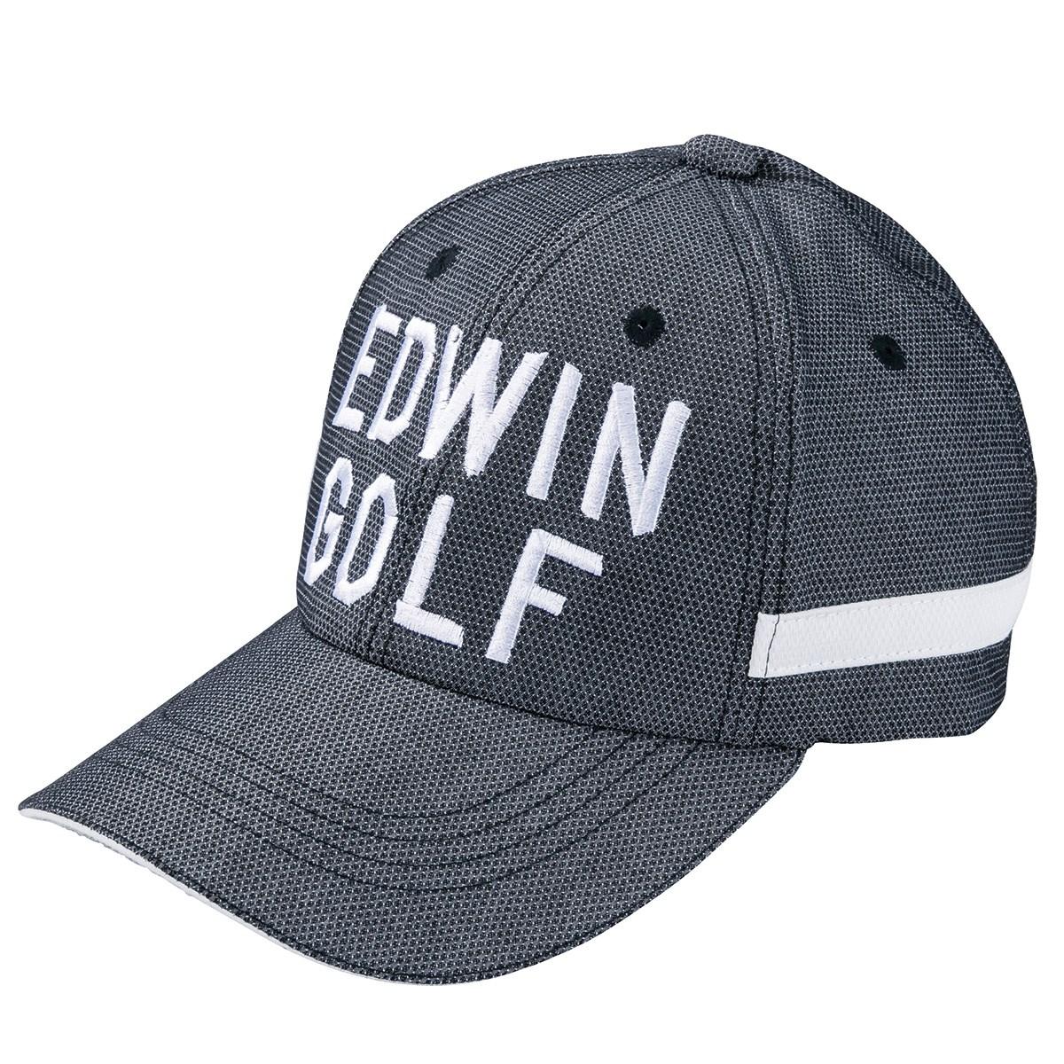 エドウイン(Edwin) COOLMAXドビーキャップ